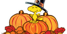 snoopy, thanksgiving, happy thanksgiving