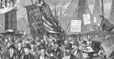 Labor Day, parade, summer, work, unions, BBQs, Industrial Revolution